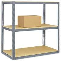 Storage Shelves Manufacturers