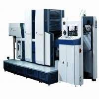 图书印刷机 制造商