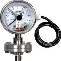 电气压力表 制造商