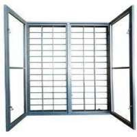Steel Window Section Manufacturers