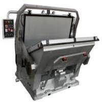 Platen Die Cutting Machine Manufacturers