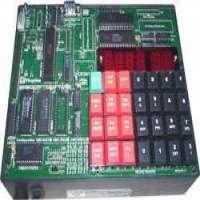 微处理器培训师套件 制造商