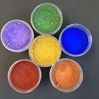 化妆品着色剂 制造商