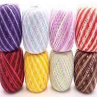 Crochet Cotton Thread Manufacturers