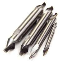 Center Drills Manufacturers