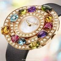 Gemstone Watch Manufacturers
