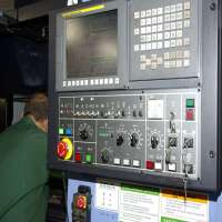 CNC控制面板 制造商