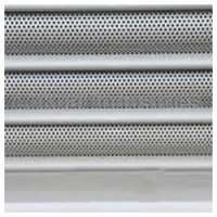 Perforated Rolling Shutters Manufacturers