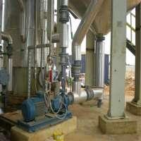 Sodium Silicate Plant Manufacturers