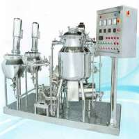 Ointment Mixer Manufacturers
