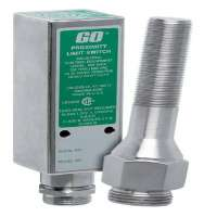 Go Proximity Switches Manufacturers