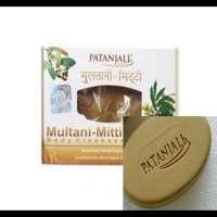 Multani Mitti肥皂 制造商
