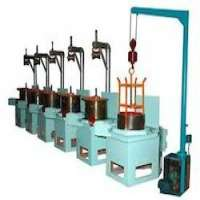 Steel Wire Drawing Machine Manufacturers