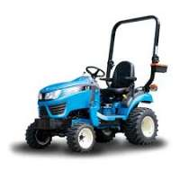 Compact Tractor Manufacturers
