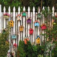 Fence Decoration Manufacturers