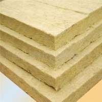 Rockwool Insulation Material Manufacturers