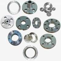 Nickel Flanges Manufacturers