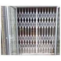 MS Collapsible Gates Importers