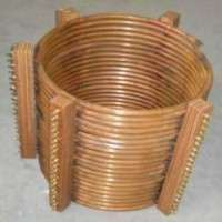 Induction Furnace Coil Manufacturers