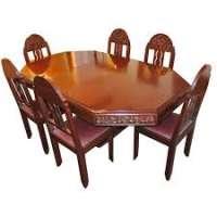 雕刻餐桌 制造商