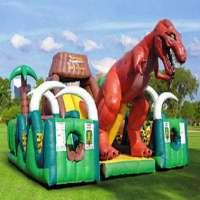 Amusement Park Inflatable Manufacturers