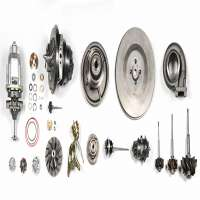 Turbocharger Parts Manufacturers