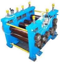 板材矫直机 制造商