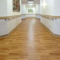Wooden False Flooring Manufacturers