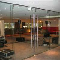 Glass Patch Fitting Service Manufacturers