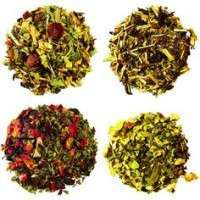 Blended Tea Manufacturers