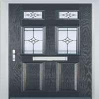 Composite Door Manufacturers