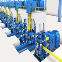 Rolling Mills Manufacturers