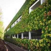 Green Walls Manufacturers