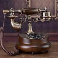 Metal Antique Telephone Manufacturers