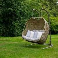 花园秋千椅 制造商