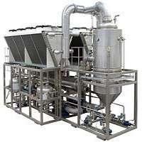 真空蒸发系统 制造商
