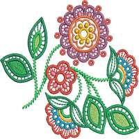 Embroidery Designs Manufacturers