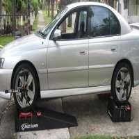 Wheel Alignment Manufacturers
