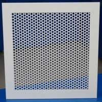 Stainless Steel Perforated Grill Importers