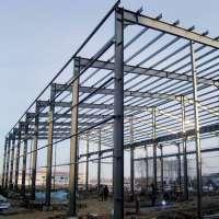 不锈钢结构制造 制造商
