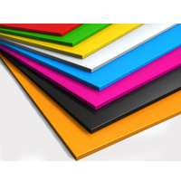 Plastic Sheets Manufacturers