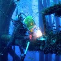 水下船舶维修 制造商