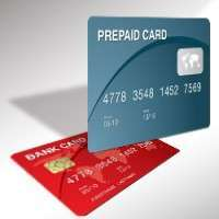 Prepaid Cards Manufacturers
