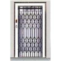 Goods Lift Door Manufacturers