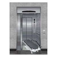 Stretcher Elevators Manufacturers