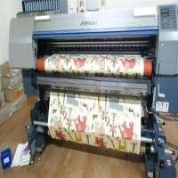 纺织印花机械 制造商