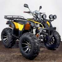 四轮摩托车 制造商