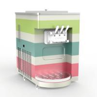 Ice Cream Machines Manufacturers