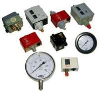 Boiler Pressure Switches Manufacturers