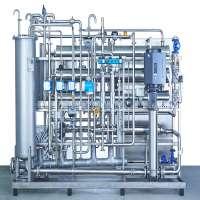 制药水系统 制造商